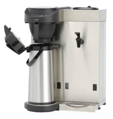 Animo Duo Coffee and hot water dispenser Animo Solid Water   10547   MT200Wp
