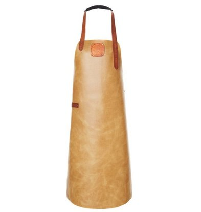 Witloft Leren Schort Witloft | Apron Regular Brown / Cognac | WL-ARB-02 | Male | XLarge 100(L)x75(b)cm