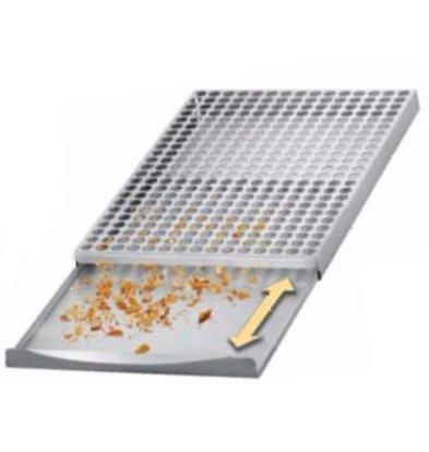 Neumarker waffle grid