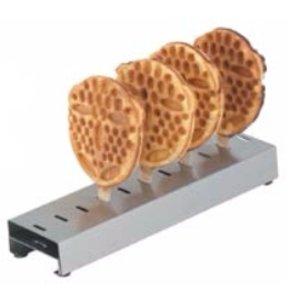 Neumarker Waffel-Sticks Tischständer