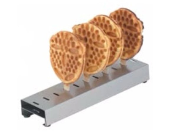 Neumarker Waffle sticks Table Stand