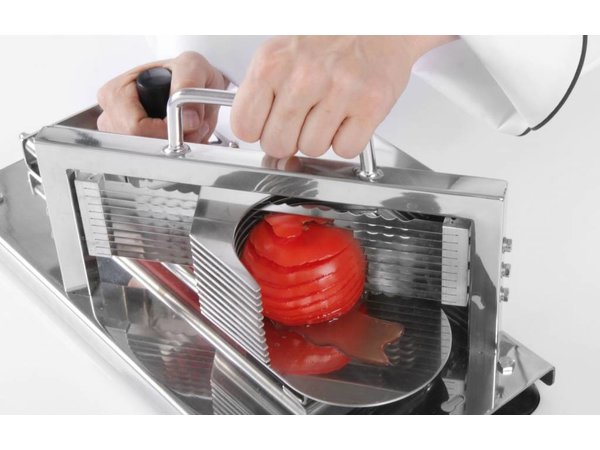 Hendi Tomato Cutter Stainless Steel - 432x202x (H) 210mm