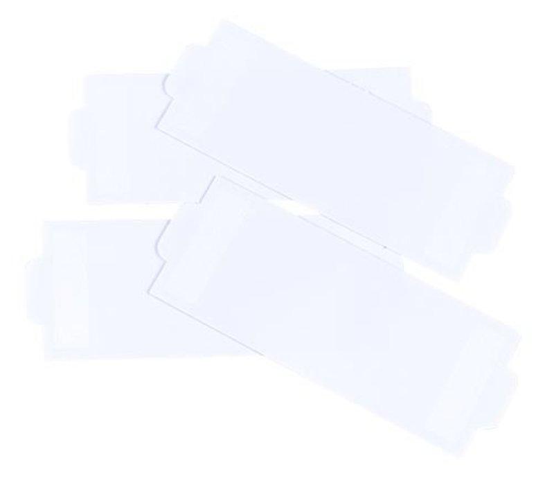 XXLselect Legen Planks | Vier Stücke | Für Kroketten Maker