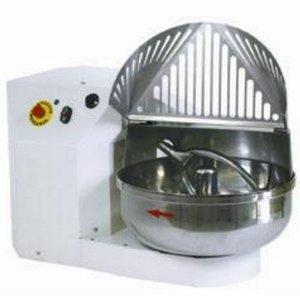 Diamond Pizza-Teig Mixer | 30 KG | 2 Geschwindigkeit | Gabel | 640x100x (H) 650mm