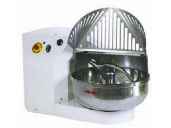 Diamond Pizza Dough Mixer | 30 KG | 2 Speed | fork | 640x100x (H) 650mm
