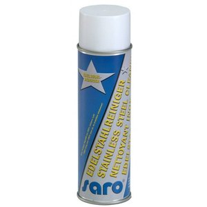 Saro Edelstahl-Reiniger R 50-4 Stück