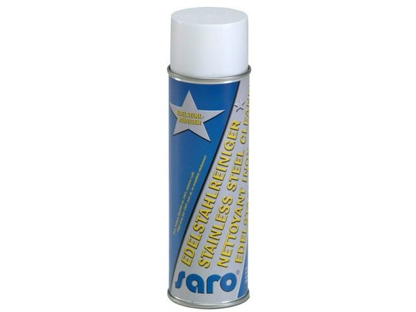 Saro Stainless Steel Cleaner R 50-4 Pieces