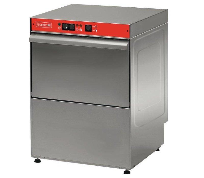 XXLselect Glazenspoelmachine | 35x35cm | 230V | 420x500x605(h)mm