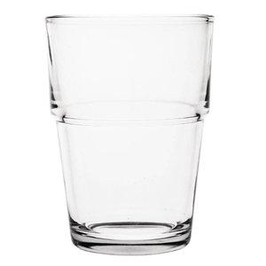 XXLselect Drinkglas Olympia | 200ml | Per 12 Stuks | stapelbaar