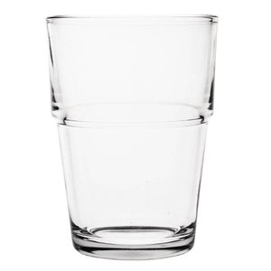 XXLselect Drinking glass Olympia | 200ml | Per 12 Pieces | stackable