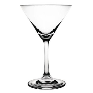 XXLselect Martini-Glas Olympia | 145ml | Ø98x155 (h) mm | Mit 6 Stück