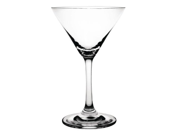 XXLselect Martini Glass Olympia | 145ML | Ø98x155 (h) mm | By 6 Pieces