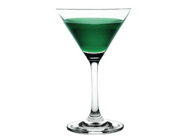 XXLselect Martini-Glas Olympia   145ml   Ø98x155 (h) mm   Mit 6 Stück