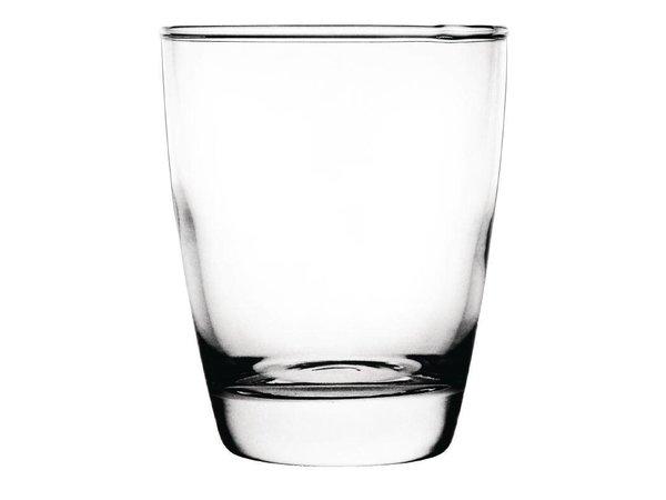 XXLselect Wasserglas Olympia | 268ml | Pro 12 Stück