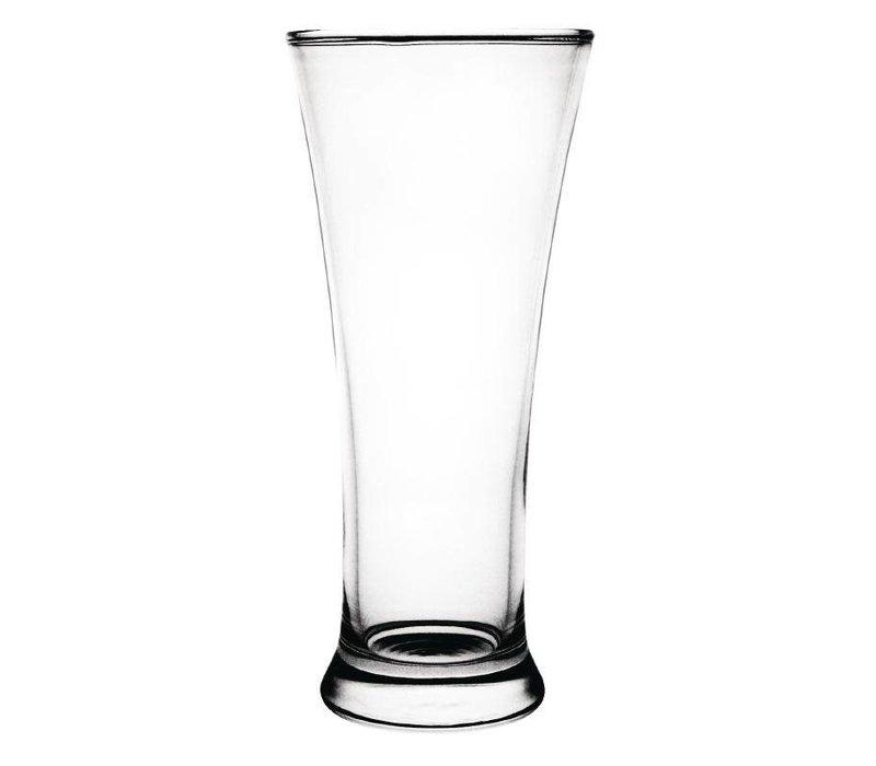 XXLselect Bierglas Pilsner | 340ml | Per 24 Stuks