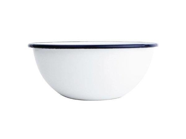XXLselect Puddingschaal Olympia | Geëmailleerd | Ø140mm | Per 6 Stuks
