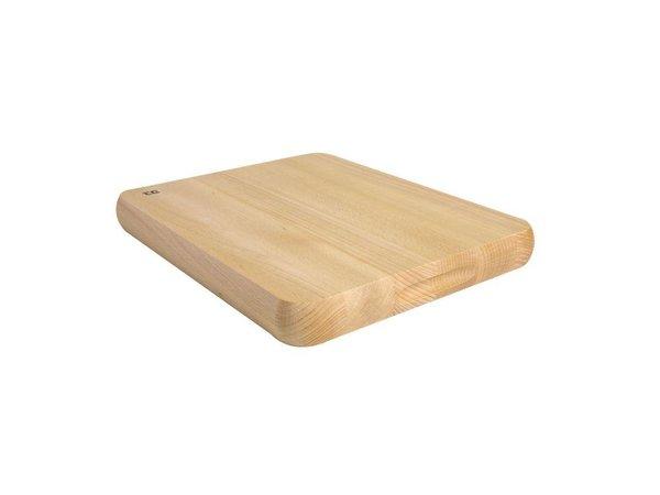 XXLselect Snijplank | Beukenhout | T&G Woodware | 305x380x40(h)mm