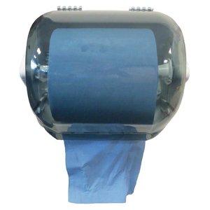 XXLselect Plastic Muurdispenser | Voor Grote Rollen | Heavy Duty | 500x360mm