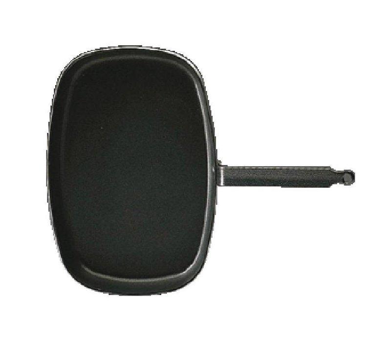 XXLselect Vispan Rectangle | 380mm