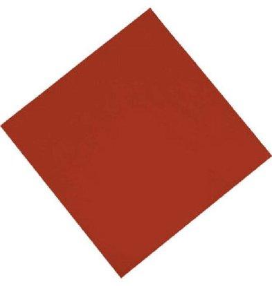 Fasana Papieren Servetten Bordeaux | 2-Laags | 330x330mm | Per 1500 stuks