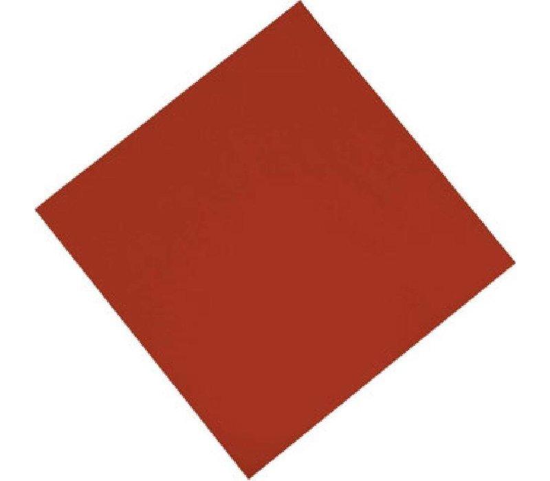 XXLselect Papieren Servetten Bordeaux | 2-Laags | 330x330mm | Per 1500 stuks