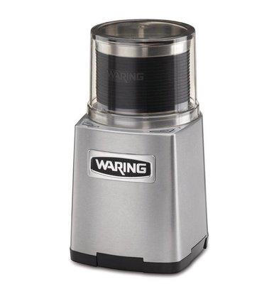 Waring Commercial Kruidenmolen| RVS Messen | Pulse Functie | 750ml | 165x216x292(h)mm