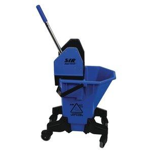 XXLselect Mopemmer blauw - 12 liter - 1035(h)mm