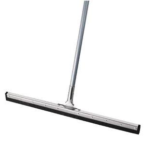 XXLselect Gegalvaniseerde Vloerwisser | Rubber | Zonder Steel | 750(l)mm