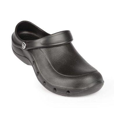 Toffeln Comfortabele Schoen Pro Air - Zwart - Beschikbaar in 10 Maten - Unisex