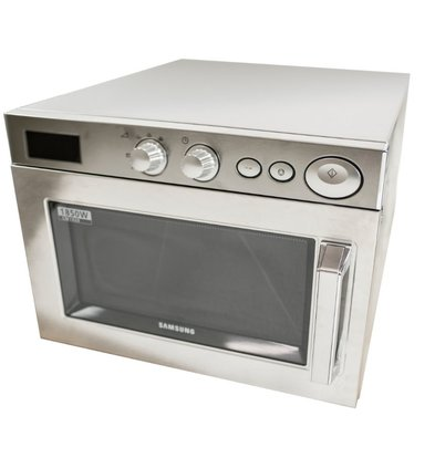 Samsung Microwave SAMSUNG Model CM1519A - VERY PROFESSIONAL - 26 liters - 1500W
