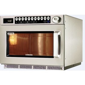 Samsung Microwave SAMSUNG Model CM1929A - VERY PROFESSIONAL - 26 liters - 1850W