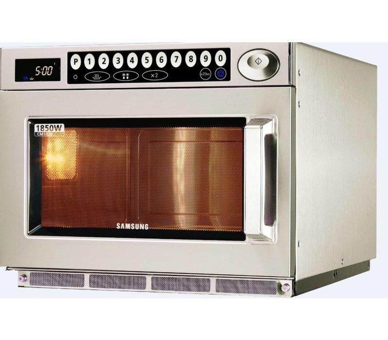 Samsung Microwave SAMSUNG Model CM1929A - VERY PROFESSIONAL - 26 liters - 1850W