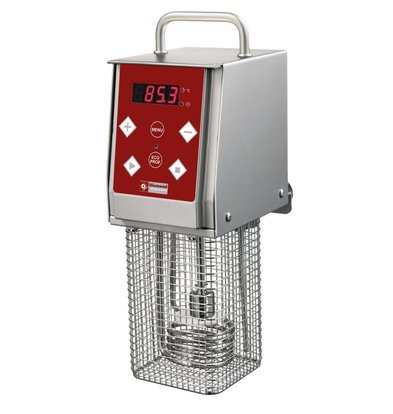 Diamond Mobiele Sousvide - 2 kw - 130x260x(h)380mm