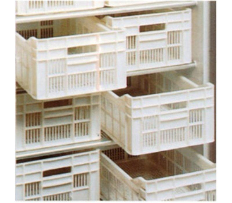 Diamond Kit 12 Bakken Polyethyleen   voor DIN600 & DIN600X