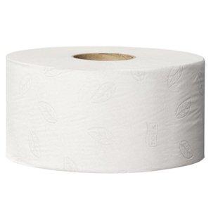 XXLselect Toiletpapier Mini Jumbo | Gerecycled 2 Laags | Prijs per 12 Rollen