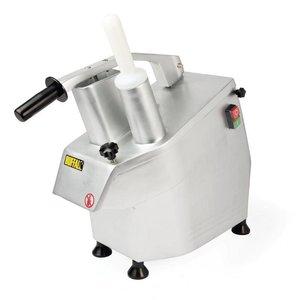 Buffalo Vegetable Cutter - 300 kg p / h - 47x22x (h) 49cm