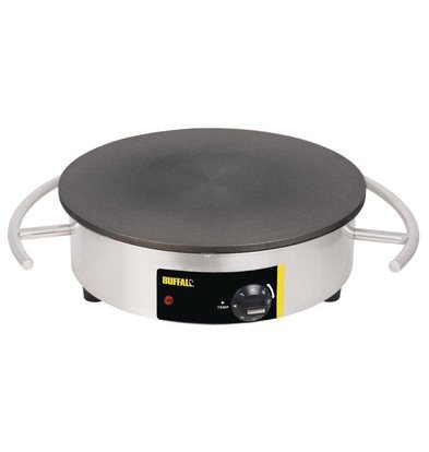 Buffalo Pancake Device | 2,9kW | Cooking surface 41 cm