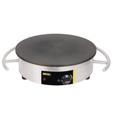 Buffalo Pfannkuchen-Gerät | 2,9kW | Kochfläche 41 cm
