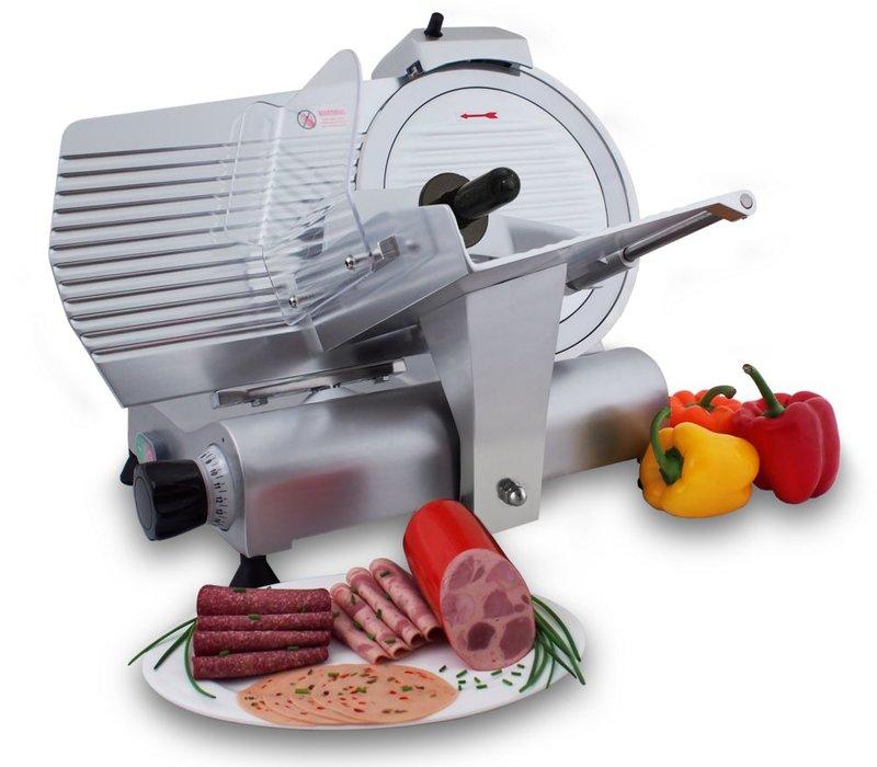 Saro Elektrische Schneidemaschine   230   150W   Ø300mm   520x460x (H) 380mm