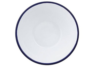 Enameled Tableware | Olympia