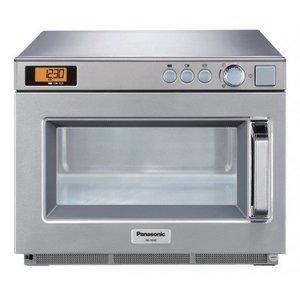 Panasonic Magnetron Panasonic NE-1643 - 1600w - 18 Liter - Handmatig