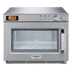Panasonic Panasonic Microwave NE-1643 - 1600w - 18 liters - Manual