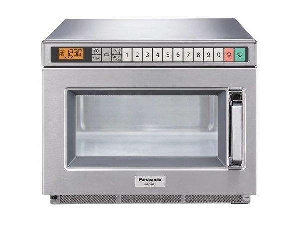 Panasonic Magnetron Panasonic NE-1653 - 1600w - 18 Liter - Voorkeuze