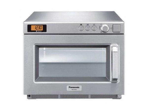 Panasonic Panasonic Mikrowelle NE-2143 - 2100W - 18 Liter - Handbuch