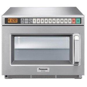 Panasonic Panasonic Microwave NE-2153 - 2100W - 18 Liter - Preset