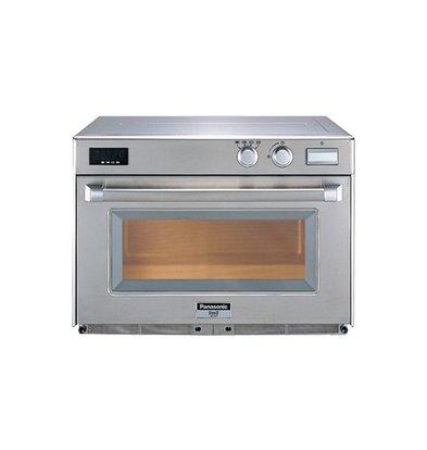 Panasonic Panasonic Microwave NE-3240 - 3200W - 400v - 44 liters - Manual - 2 Levels