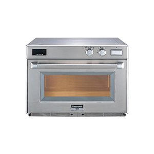 Panasonic Panasonic Microwave NE-2140 - 2100W - 400v - 44 liters - Manual