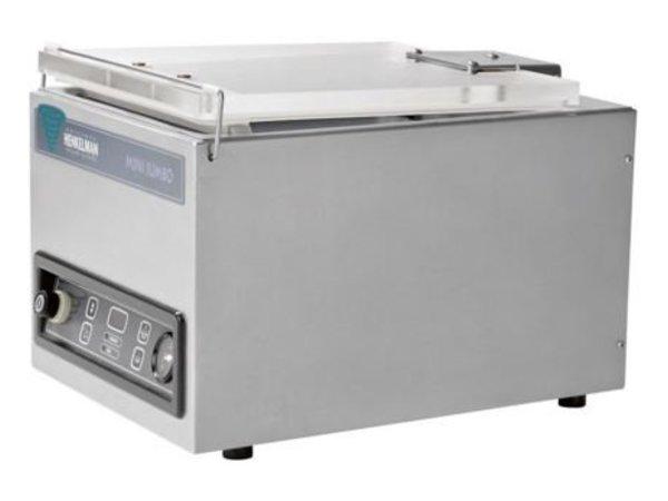 Henkelman Vakuum-Maschine Mini Jumbo | Henkelman | 004m3 / s 25-60 | Dim. 310x280x Raum (H) 85mm