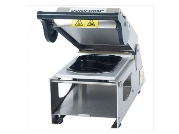 Duni Packing DF10 | manual | 930 N | roll 185mm