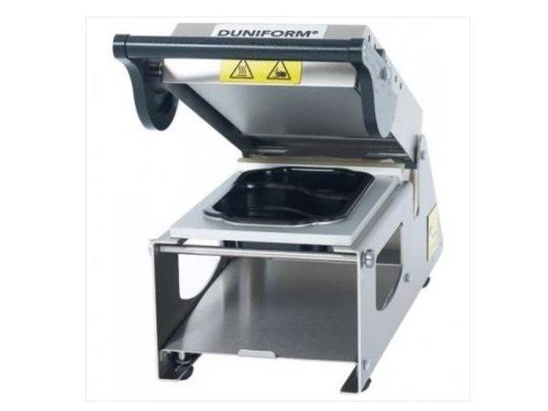 Duni Verpakkingsmachine DF10 | Handmatig | 930 N | 185mm rollen
